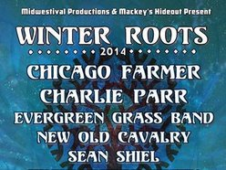 Image for ~WINTER ROOTS 2014~