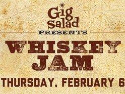 Image for Whiskey Jam
