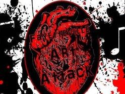 Image for Fayetteville ART Attack