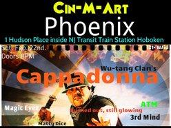 Image for Cappadonna