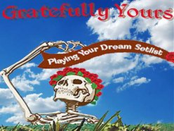 Image for GRATEFULLY YOURS