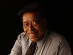 Image for James Cotton with Special Guest Jay Geils