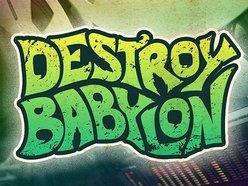 Image for Distroy Babylon