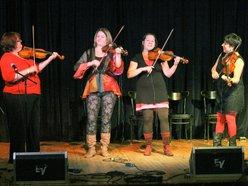 Image for Panache Quartet
