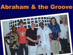 Image for ABRAHAM & THE GROOVE & THE PARKER BROTHERS