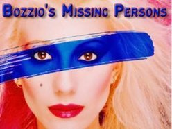 Image for Dale Brazzio's Missing Persons
