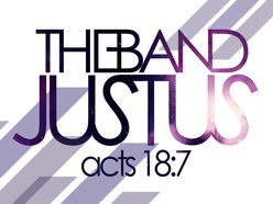 Image for The Band Justus