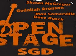 Image for Open Stage Night