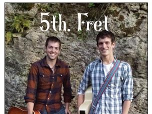Image for 5th Fret