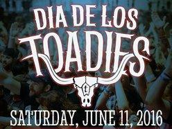 Image for DIA DE LOS TOADIES