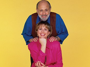 Image for Sharon and Bram