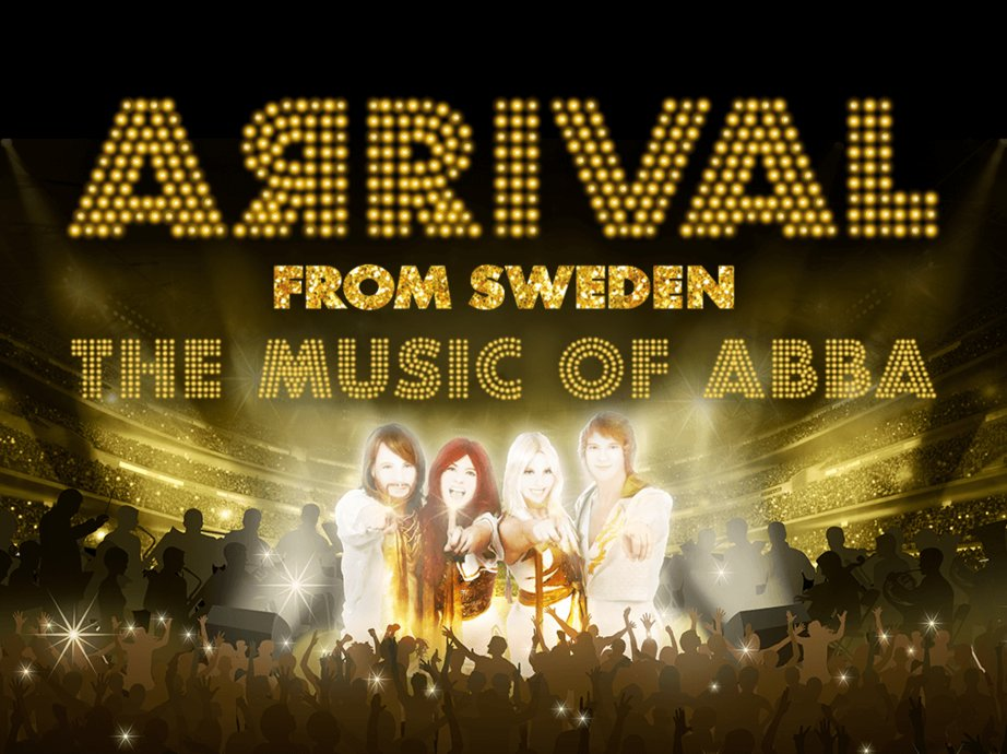 Image for Arrival from Sweden The Music of Abba