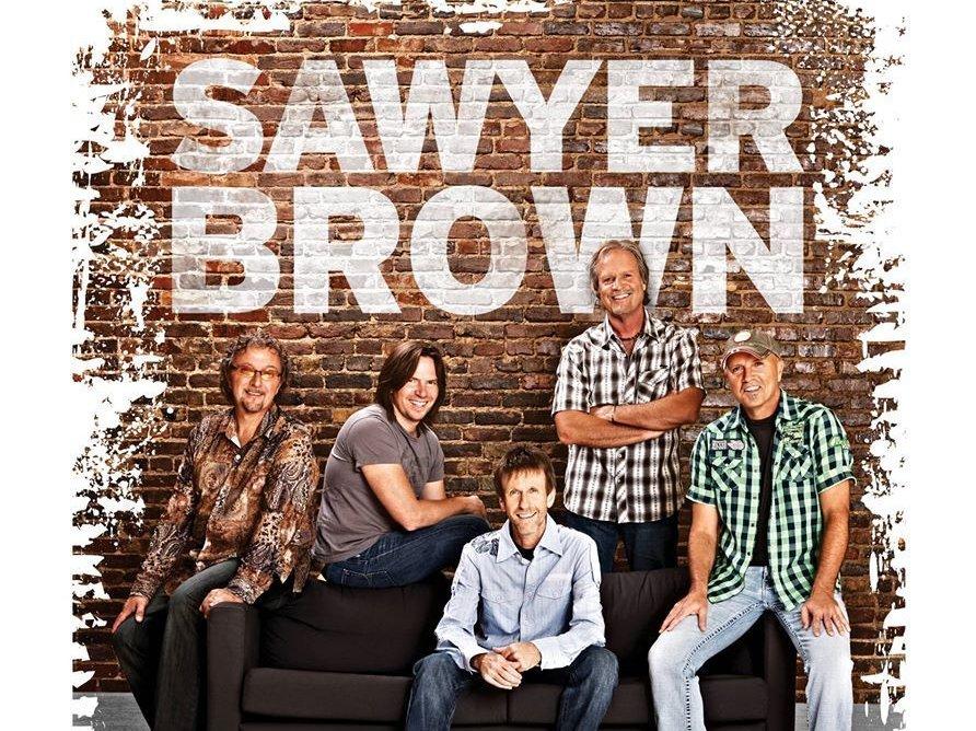 Image for Sawyer Brown