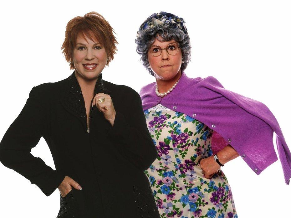 Image for Vicki Lawrence & Mama