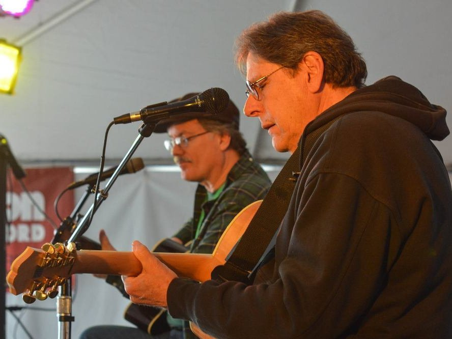 Image for Greg & Rich Acoustic Duo