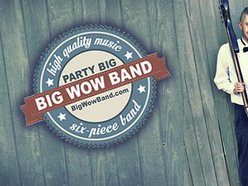 Image for The Big Wow Band!
