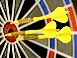 Image for Hot August Nights Dart Tournament
