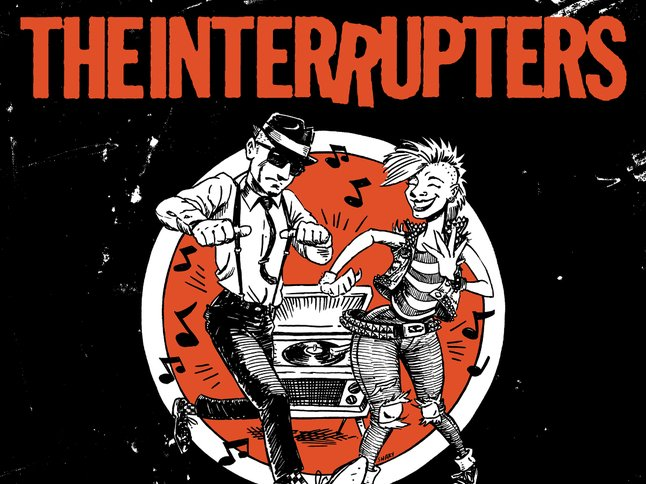 Image for The Interrupters