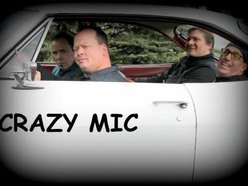 Image for Crazy Mic