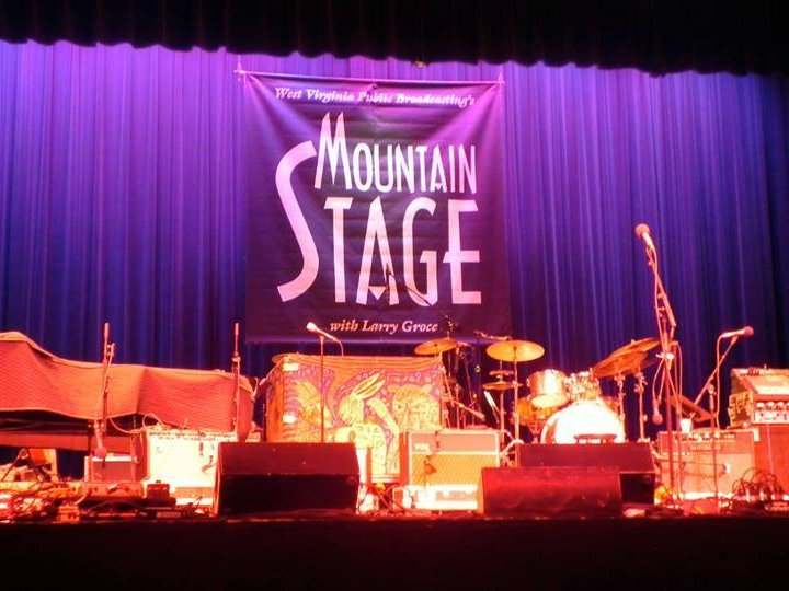 Image for Post Mountain Stage Jam