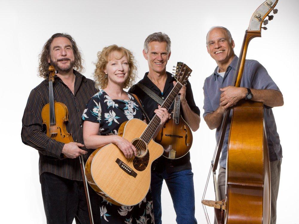 Image for Suzie Glaze New Folk Ensemble