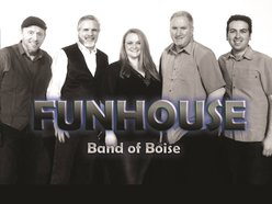Image for Funhouse