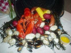 Image for Galaxy Clam Bake