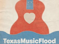 Image for TEXAS MUSIC FLOOD - Harvey Relief Benefit
