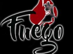 Image for Fuego-Salsa Night