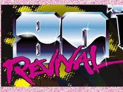 Image for 80's Revival Dance Party w/ DJ Hustlah