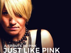Image for Just Like Pink