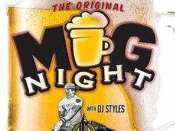 Image for Mug Night w/DJ Styles