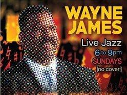 Image for Dinner & Jazz w/ Wayne James