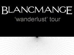 Image for Blancmange