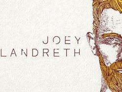 Image for Joey Landreth