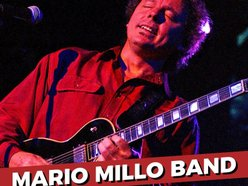 Image for Mario Millo Band