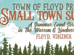 Image for Floyd Small Town Summer Event Series