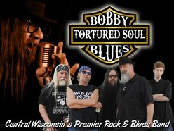 Image for Bobby Blues Tortured Soul Band