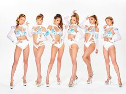 Image for Club Cubic Presents Cyberjapan Dancers