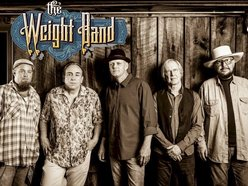 Image for The Weight Band