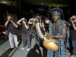 Image for Afro Moses latest ft: Flowking Stone & Xali Hali I Ghana