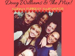 Image for Doug Williams & The Mix