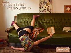 Image for Loose Leaf Literature's Fringe Show