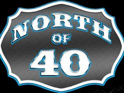 Image for North of 40