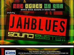 Image for Reggae Night | The Blues of JAH