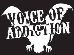 Image for Voices os Addiciton
