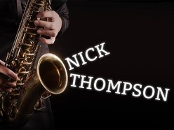Image for Nick Thompson