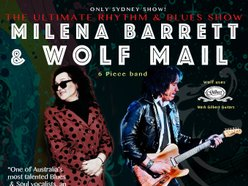 Image for Milena & Wolf Band