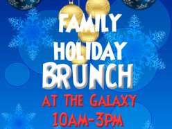 Image for Family Holiday Brunch