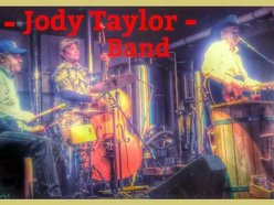 Image for Jody Taylor Band